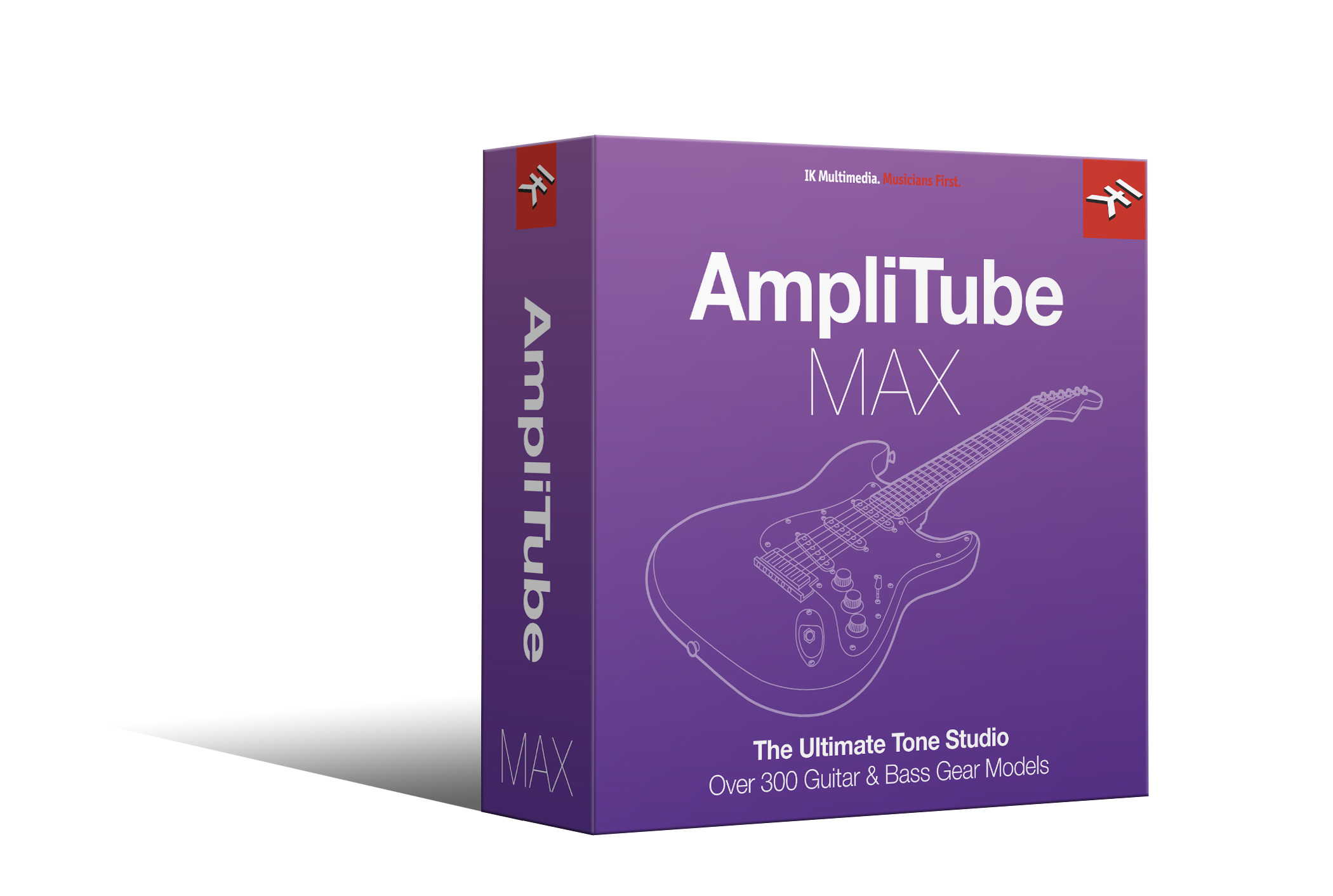 ik multimedia amplitube 4 deluxe