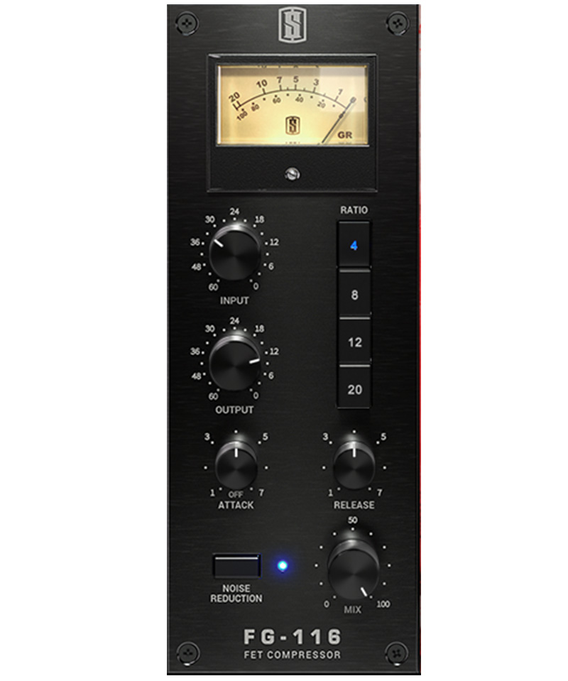 Slate Digital VMR Virtual Mix Rack | AudioDeluxe