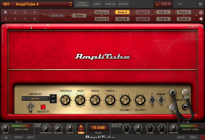 Amplitube 4 For Free
