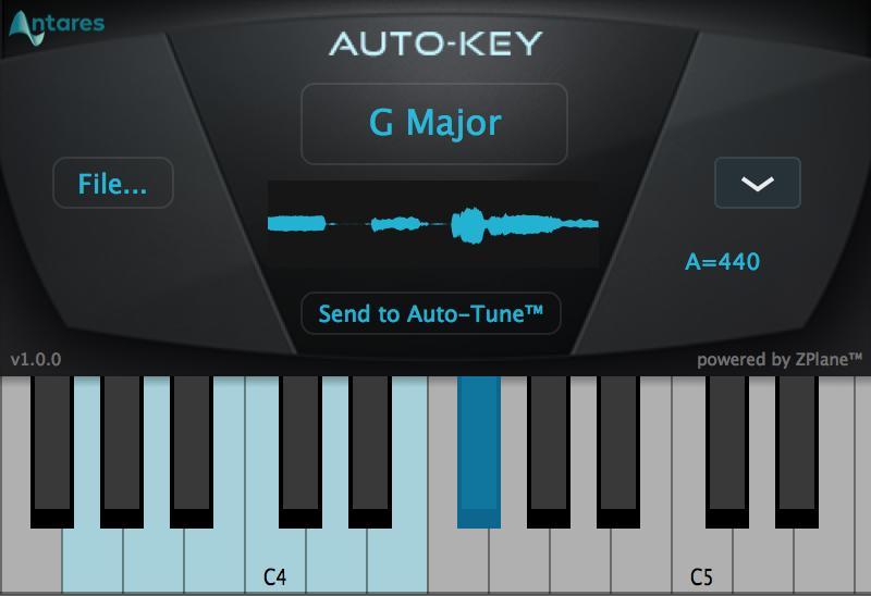 Antares Auto-Tune Pro | AudioDeluxe