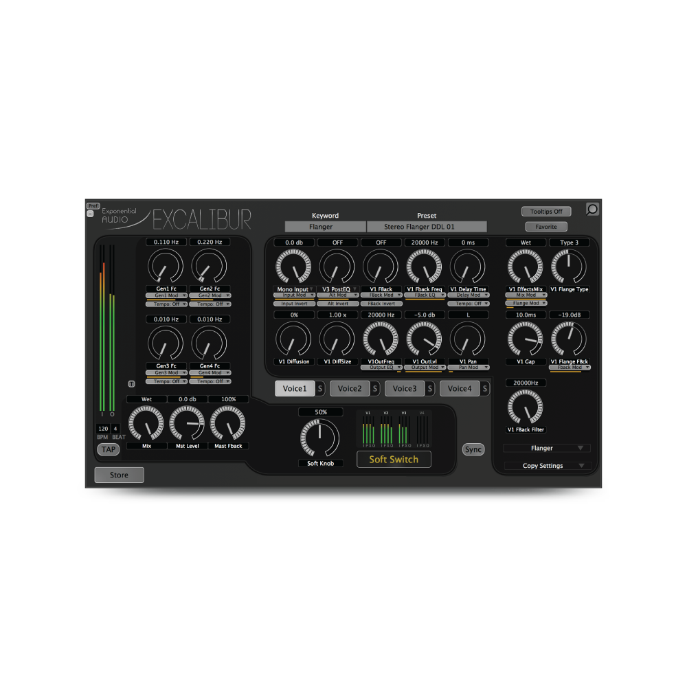 Exponential Audio Stereo Reverb Bundle Crossgrade from ANY