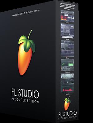Image Result For Plugins In Fl Studio Producer Edition