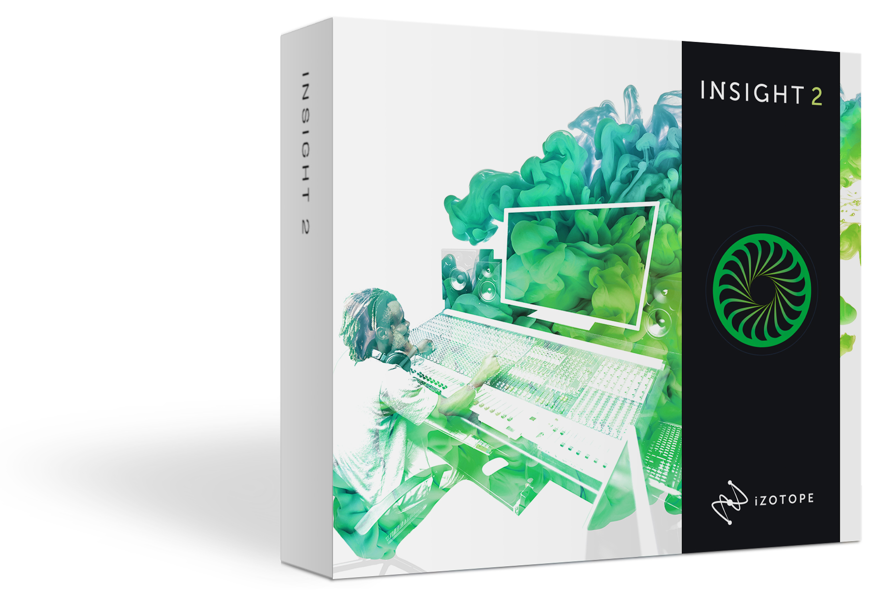 iZotope Music Production Suite 2 1 Crossgrade from Advanced