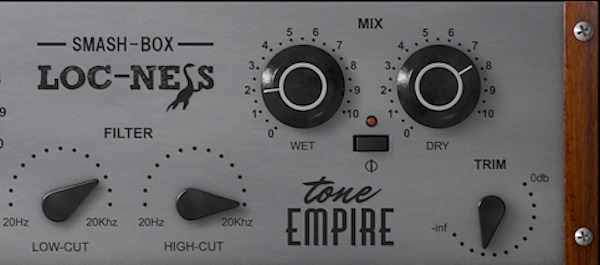 Tone Empire Locness | AudioDeluxe