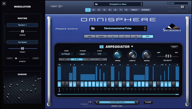 Spectrasonics Omnisphere 2 6 | AudioDeluxe