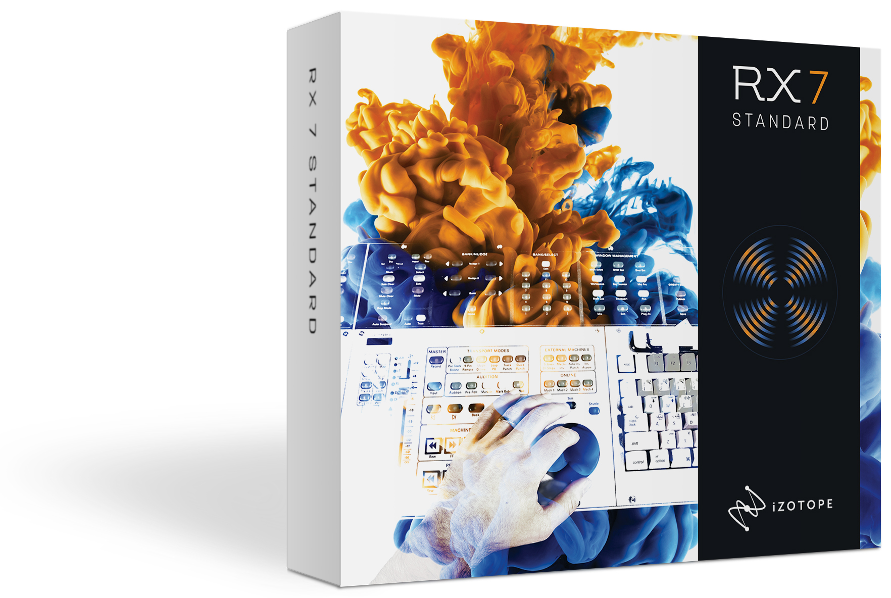 iZotope Music Production Suite 2 1 Upgrade | AudioDeluxe