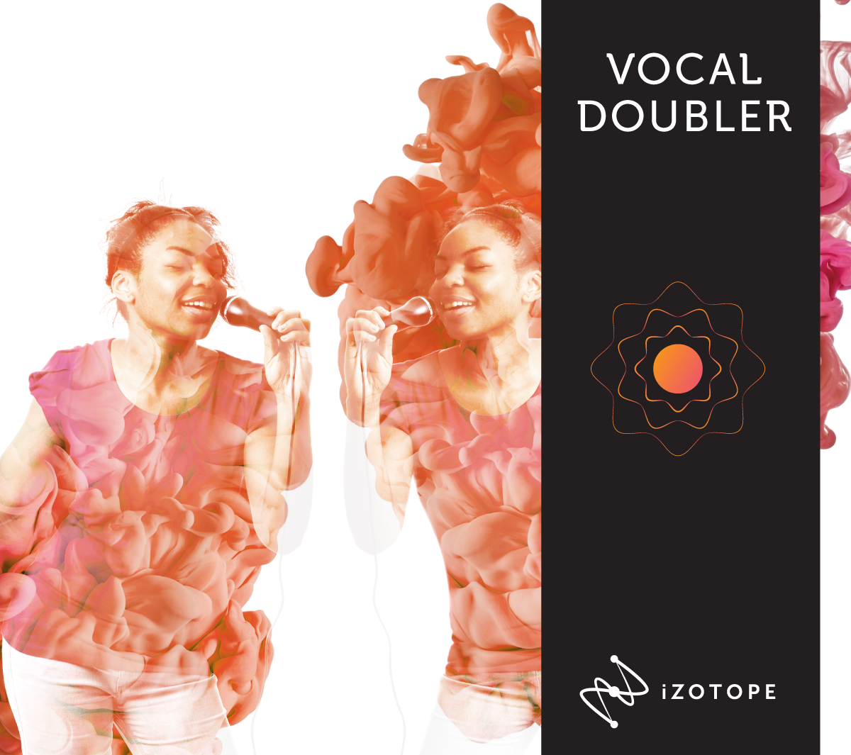 iZotope Vocal Doubler | AudioDeluxe
