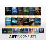AIR Instrument Expansion Pack 3 Complete Upgrade included software
