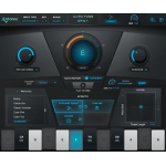 Auto Tune EFX+ by Antares screen shot 1