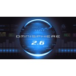 Spectrasonics Omnisphere 2.6 screen shot 1
