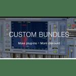 sonnox audio plugins custom bundle image