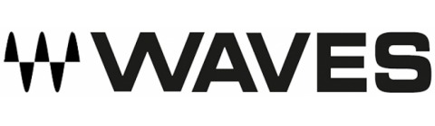 Waves Audio Software & Plugins Products logo