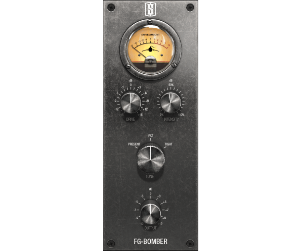 Slate Digital FG-Bomber   AudioDeluxe