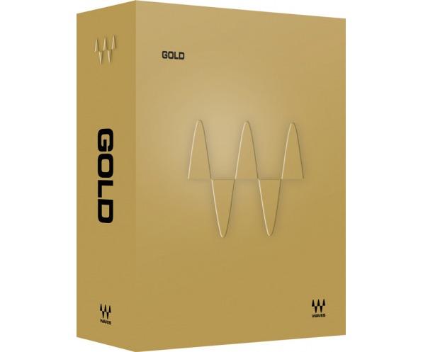 waves gold bundle box image