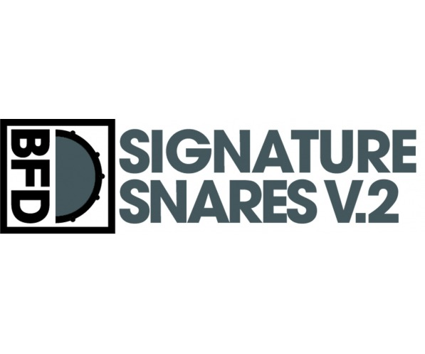 FXpansion BFD Signature Snares Vol 2 Pack | AudioDeluxe